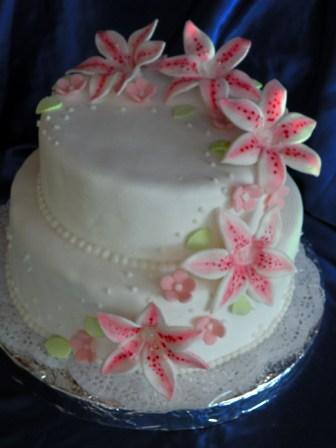 Архив свадебных тортов 1 51